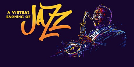A Virtual Evening of Jazz with the WestPalmCAT tickets