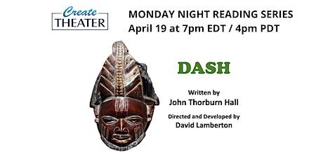 DASH tickets