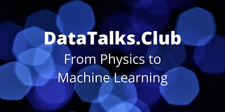 From Physics to Machine Learning tickets