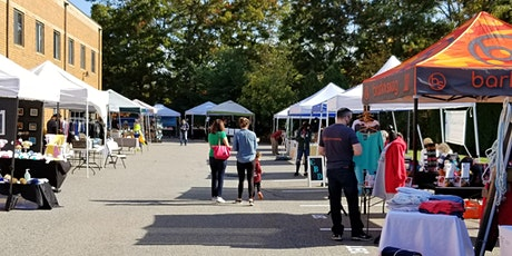Mayflower Fall Shop Local Marketplace tickets