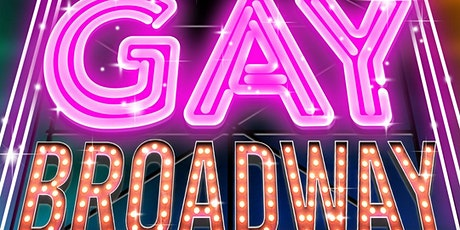 Big GAY Broadway tickets