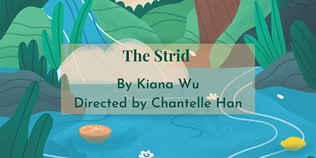 The Strid: A Multimedia Project tickets