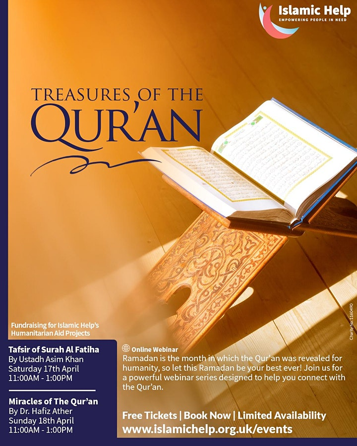 Tafsir of Surah Al-Fatiha image