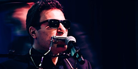 Piano Man: A Tribute to Billy Joel, feat. Mark Kovaly | STANDING ROOM TIX! tickets