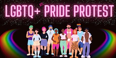 LGBTQ+ Rebel n' Protest  ATL Edition tickets