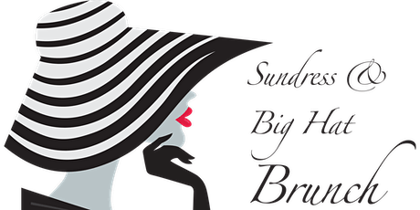 Sundress  & Big Hat Brunch tickets