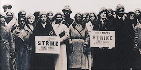 Union Maids - LRU Hackney Film Screening tickets