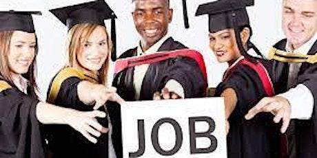 Graduate Options tickets