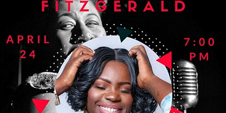 An Evening of Ella Fitzgerald Featuring Jade Madden tickets