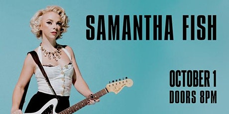Samantha Fish tickets