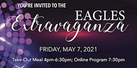 Eagles Extravaganza 2021 tickets