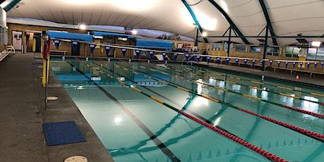 Max Parker 8am Aqua Aerobics Class  - Monday 26 April 2021 tickets