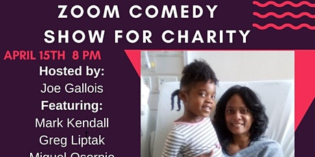 It's a Comedy Show for Charity! tickets