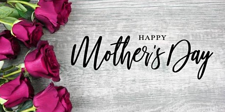 Dress Your Best Mother's Day Brunch tickets