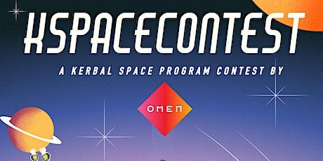 SpaceCon, Kerbal Space Program Contest: 19th June 2021 Tickets