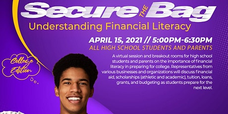Securing the Bag: Understanding Financial Literacy tickets