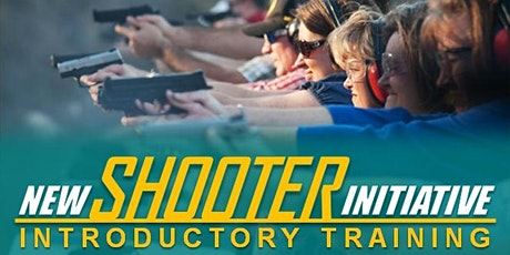 Introductory to Fire Arms Workshop with 2 hours live shooting - $20 tickets