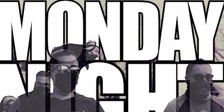 Bronx Nomads Monday Night Run tickets