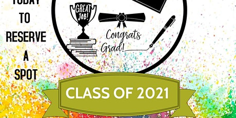 Graduation Celebration with a Paint & SIP Party tickets