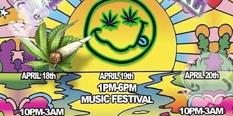 Stonerville Music Festival 18+ Mask Required for entry!!! tickets
