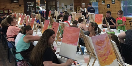 Outdoor Art and Crafting at The Windows Art Gallery in Putnam, CT tickets