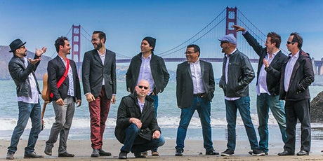 Orquesta Dharma tickets