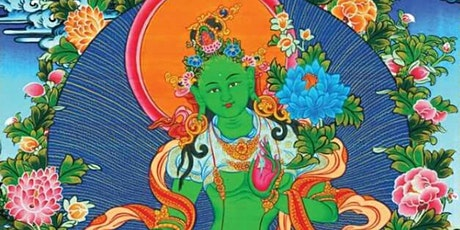 18th April 2021 Sunday 9.30 am to 11.30 am - Tara Puja tickets
