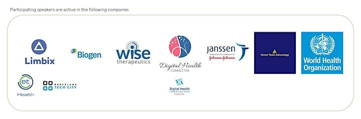 Esade Careers Health Summit 2021 image