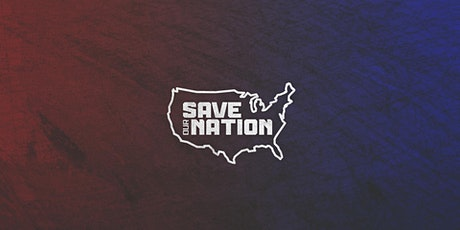 Save Our Nation - Wisconsin tickets