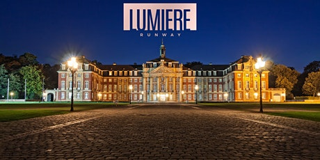 LUMIERE RUNWAY FASHION SHOW  ONLINE BROADCAST tickets