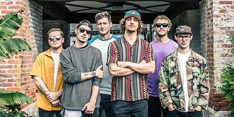 Tropidelic + Zoo Trippin | May 27 | Presented by IBEW Local 648 tickets