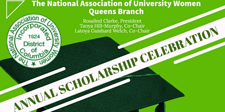 NAUW Queens Branch Annual Scholarship Celebration tickets