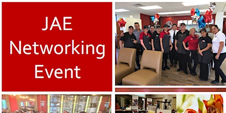 Dare to Dream for the best job ever,  JAE-Networking event tickets