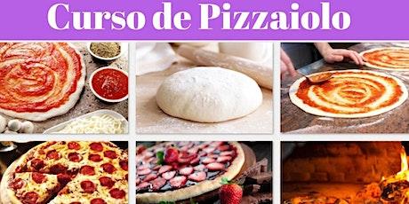 Curso de Pizzaiolo em Santo André ingressos