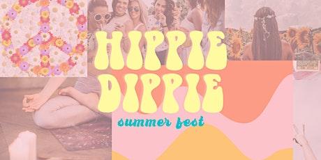 Hippie Dippie Summer Fest tickets