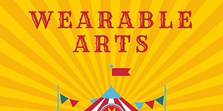 Wearable Arts 2021: Circus tickets