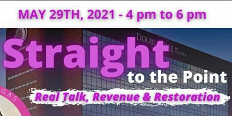 Straight to the Point Conference tickets
