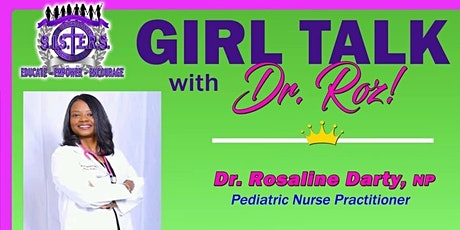 Girl Talk with Dr Roz tickets