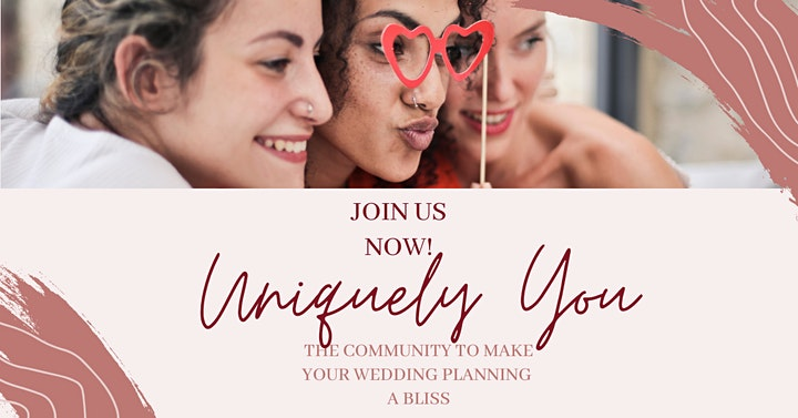 Realize your Wedding Vision - Plan your Dream Wedding without the stress image