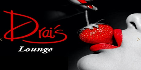 Drais Lounge tickets