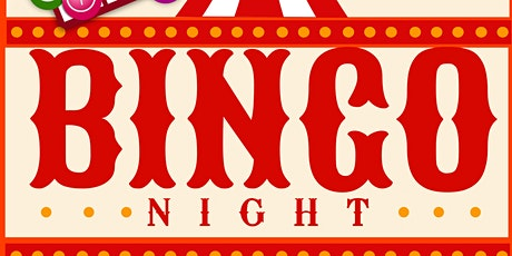 Carson Mall Family Bingo night in-person!!!! tickets