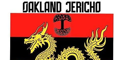Oakland Jericho's Political Prisoner Writing Sessions tickets