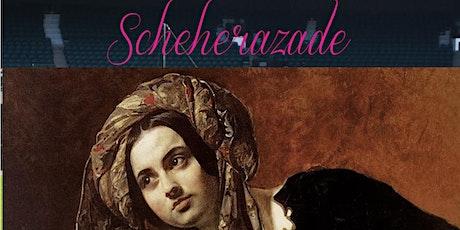 """Southwest London Tennis Philharmonic: """"Scheherazade"""" tickets"""
