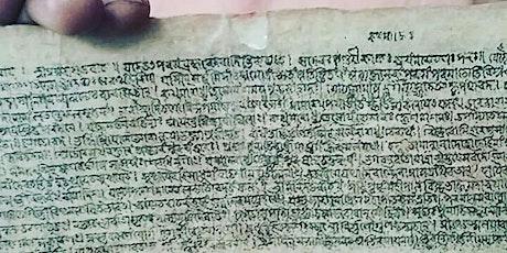 Sanskrit Verses for Awakened Living tickets