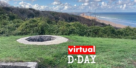 *FREE* VIDEO WEBINAR | VIRTUAL D-DAY | OMAHA to the US Cemetery tickets