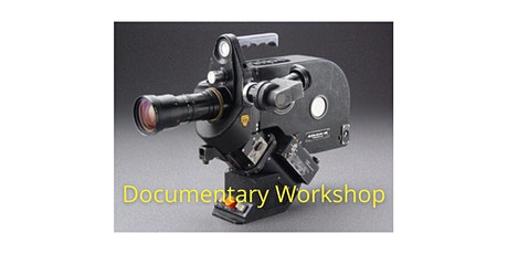 Documentary Workshop  -  Camera: With Eddie Marritz tickets