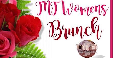 TNT Women's Brunch tickets