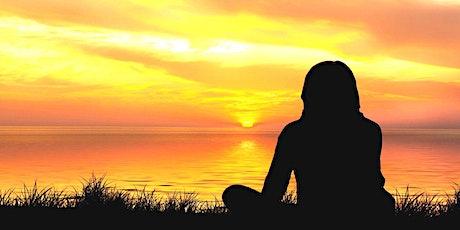 Meditaciones y Charlas On-Line Brahma kumaris España boletos
