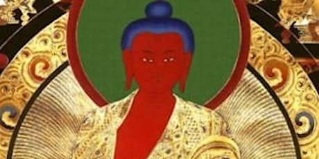 25th Apr 21 Sun, 1 PM Monthly Amitabha Sutra/88 Buddhas Chanting in Chinese tickets
