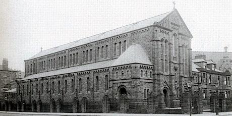 Holy Cross, Crosshill -  6.00pm Saturday Vigil Mass tickets